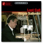 "Roger Salloom ""Last Call"""